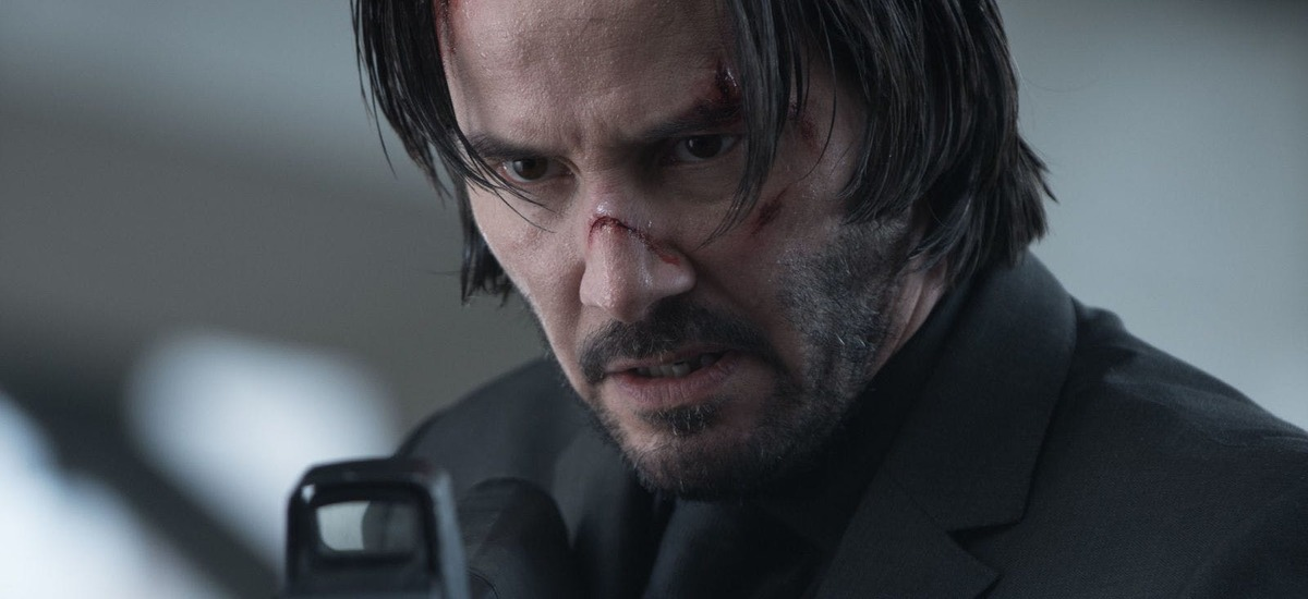 John Wick Chapter 3 To Be Released May 2019 Boom Howdy