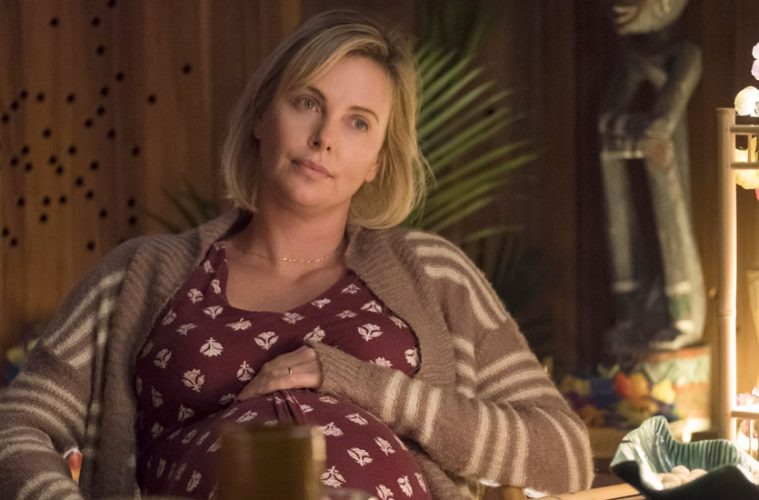Tully, Juno, Charlize Theron
