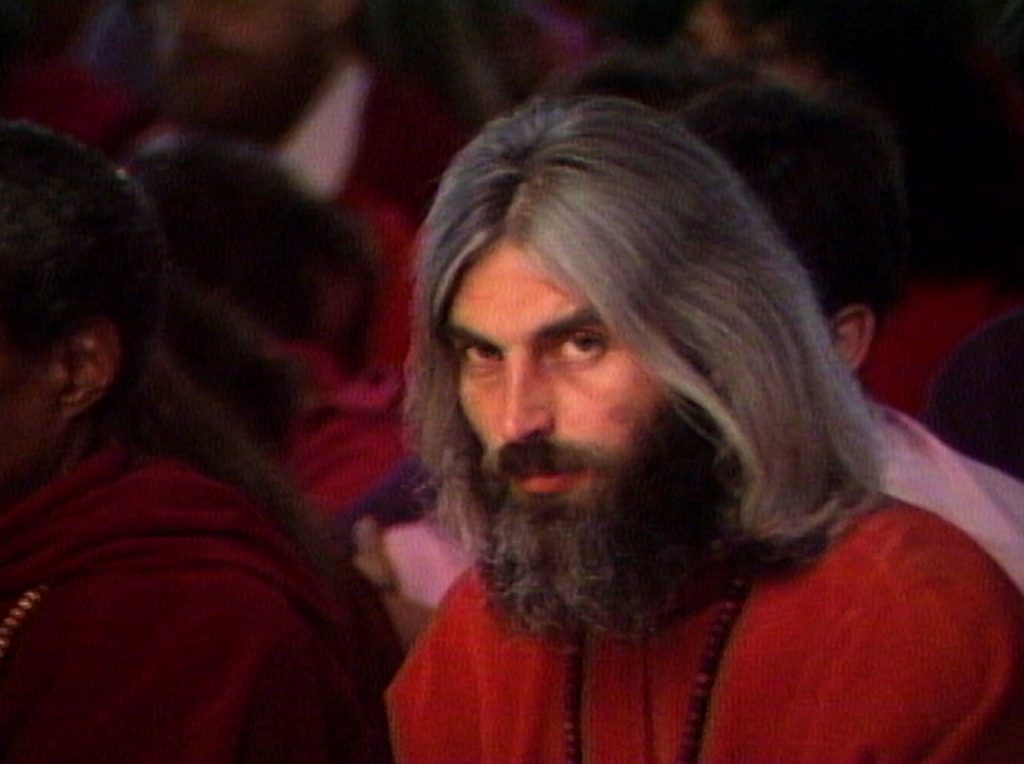Netflix, Wild Wild Country, Cult
