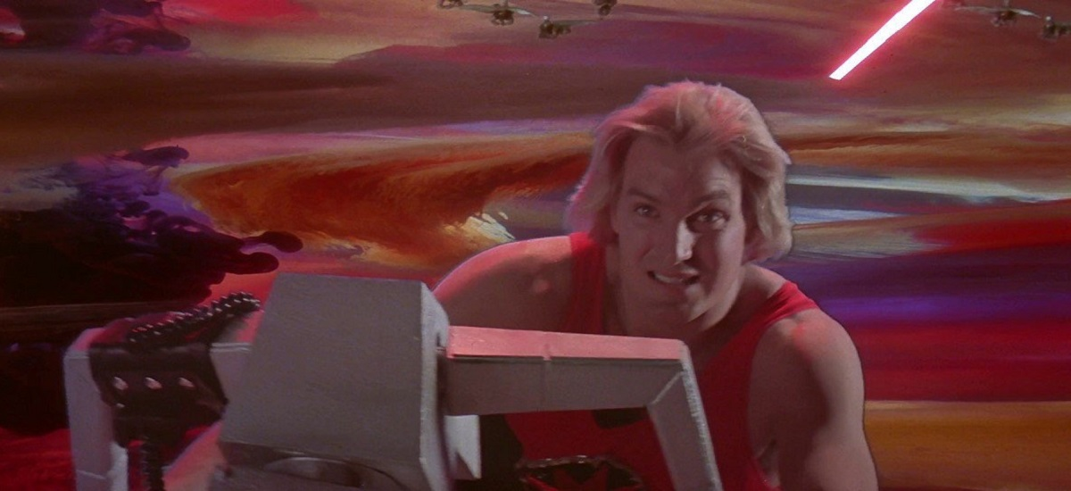 Flash Gordon Fantastic Fest