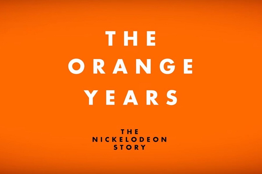 The Orange Years