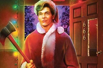 Silent Night Deadly Night 2