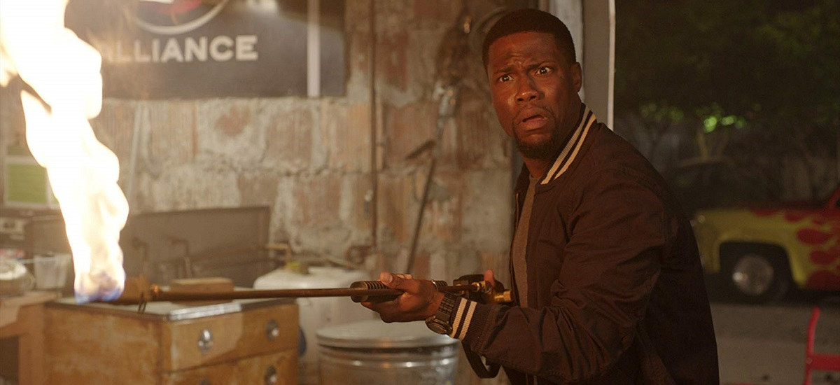 Kevin Hart to Host Academy Awards