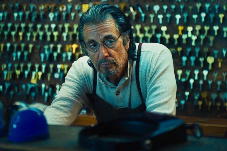 Al Pacino The Hunt