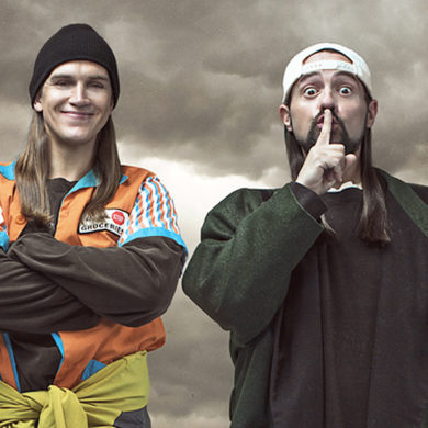 Jay and Silent Bob Legion M