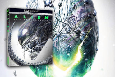 Alien 4K