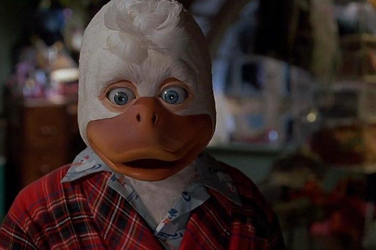 Howard The Duck Marvel