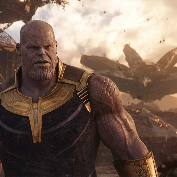 Josh Brolin Avengers Dune