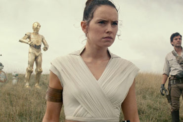 Star Wars: The Rise of Skywalker: Lucasfilm/ Disney