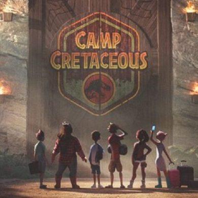 Jurassic Park: Camp Cretaceous