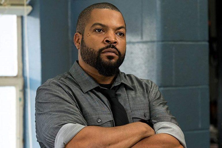 Ice Cube Killer's Game