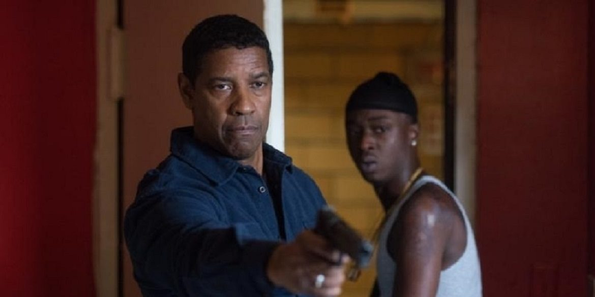 Denzel Washington & Rami Malek's Police Thriller 'The Little Things' Will  Hit Theaters January 2021 - Boom Howdy