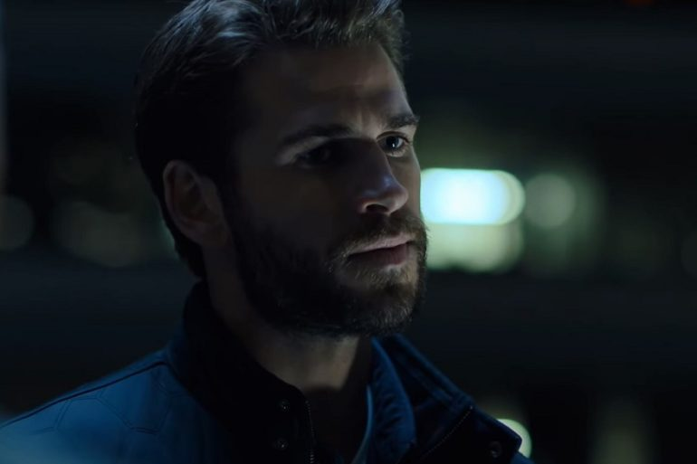 Liam Hemsworth Most Dangerous Game
